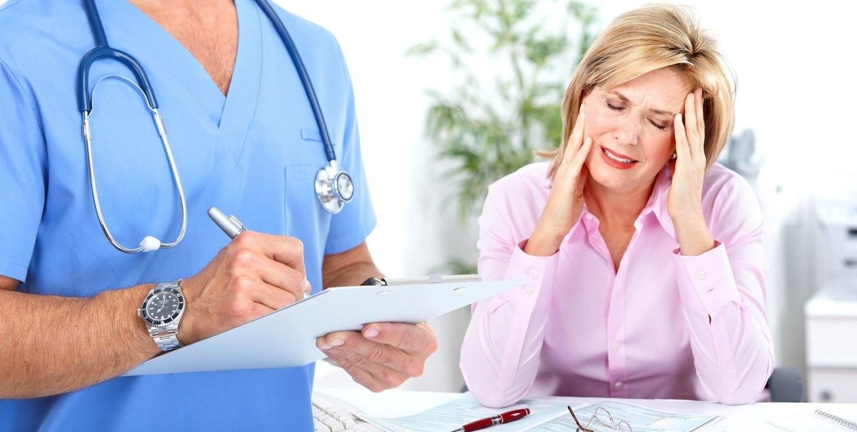 probleme de vedere neurolog
